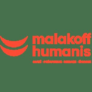 Malakoff Médéric logo