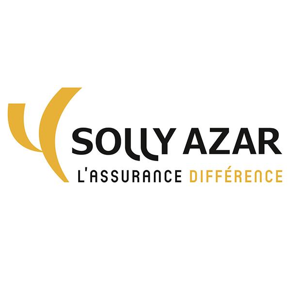 Solly Azar logo