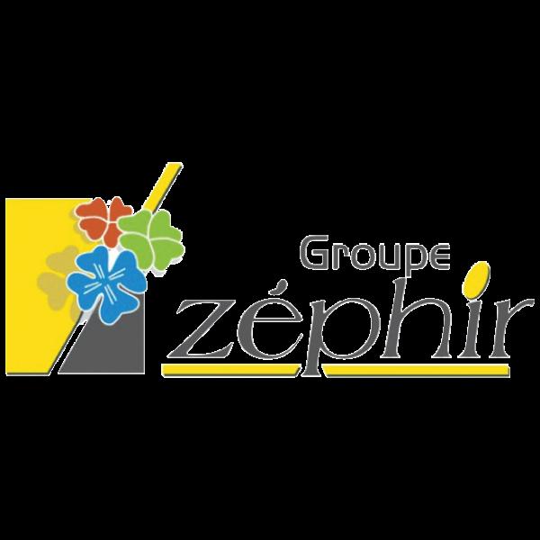 Groupe Zéphir logo