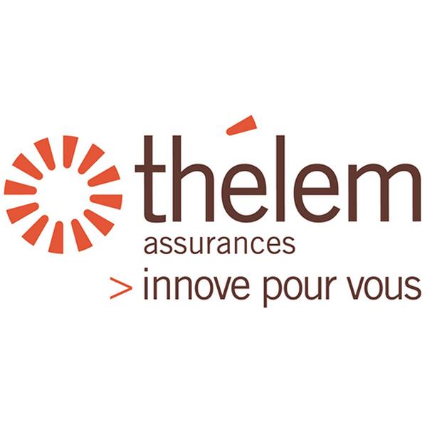 Thélem assurances logo
