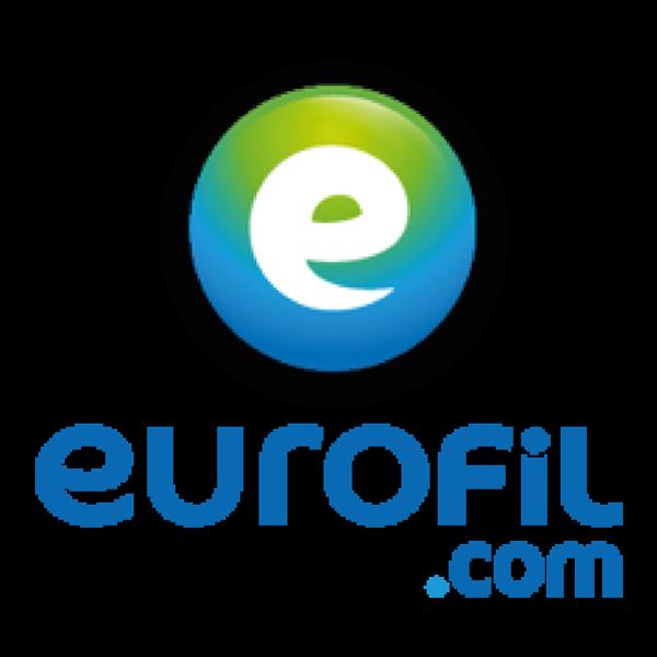 Eurofil logo