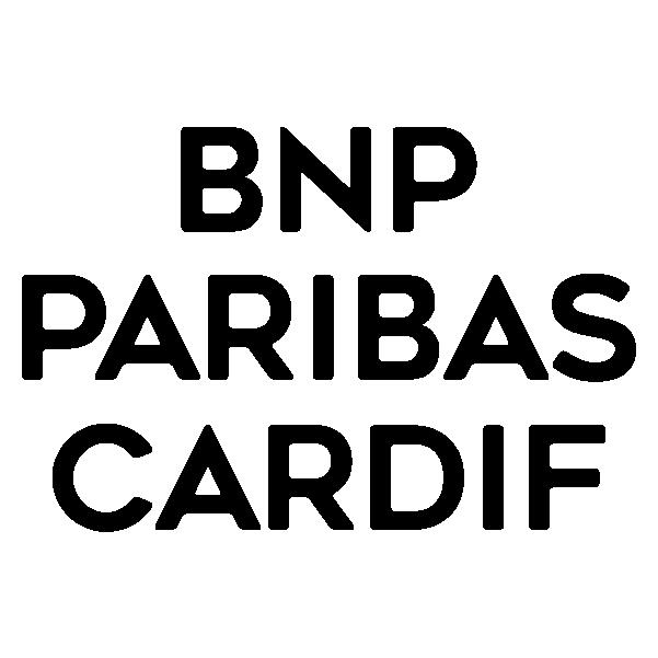 Cardif BNP Paribas assurance logo