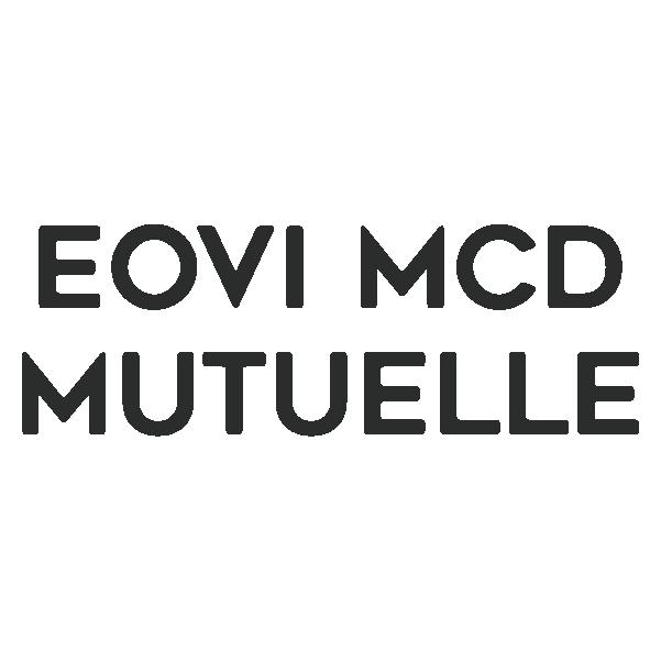 Eovi Mcd Mutuelle logo
