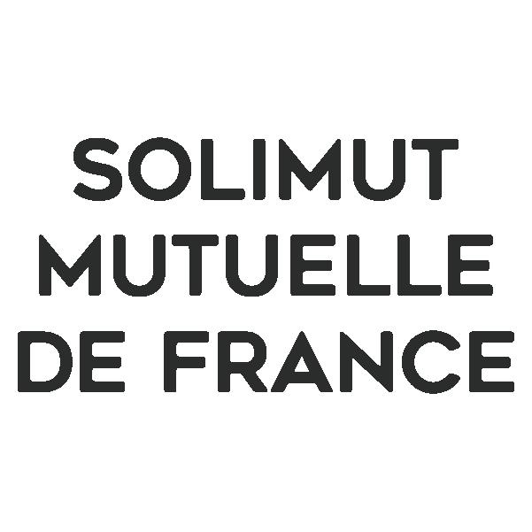Solimut mutuelle de France logo