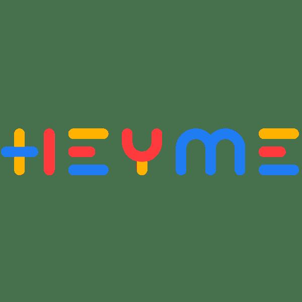 Heyme