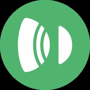 lentilles de contact icônes