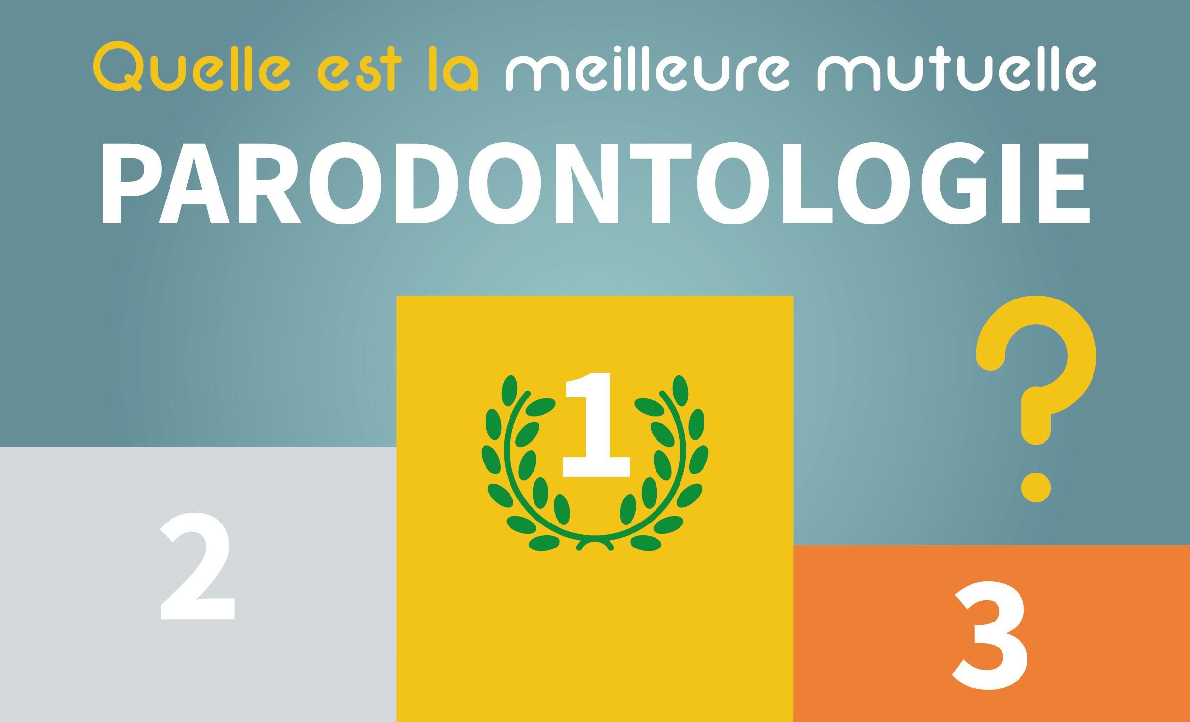 podium parodontologie