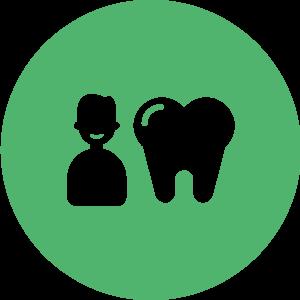orthodontie adulte icône