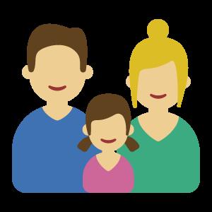 Prix d'une mutuelle santé pour une famille avec un enfant