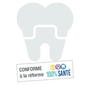100 % Santé dentaire