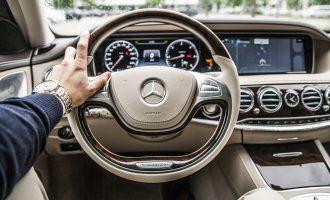 Nouveautés 2018 : la technologie s'intègre dans l'automobile