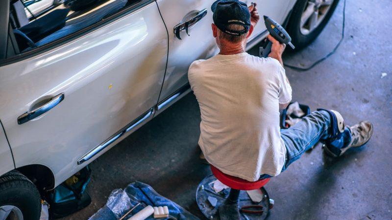 Pièces détachées automobiles: est-ce la fin du monopole des constructeurs ?