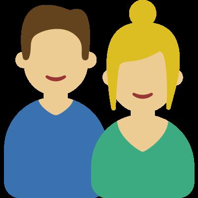 Couple de primo-accédant (non-fumeur)