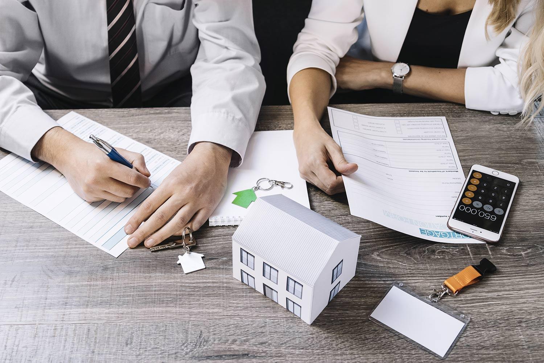 Crédit immobilier : des taux qui sont à la hausse au Printemps 2020