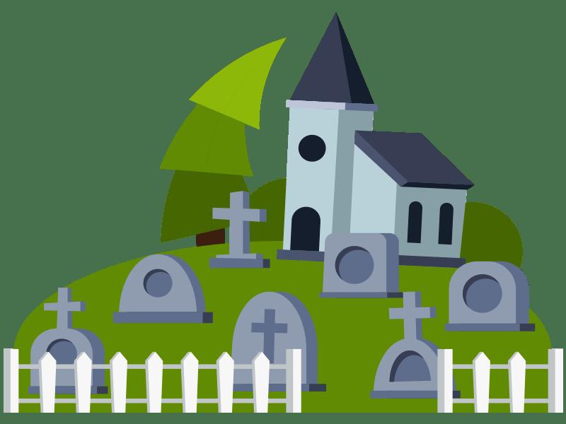 assurance obsèques prestation inhumation