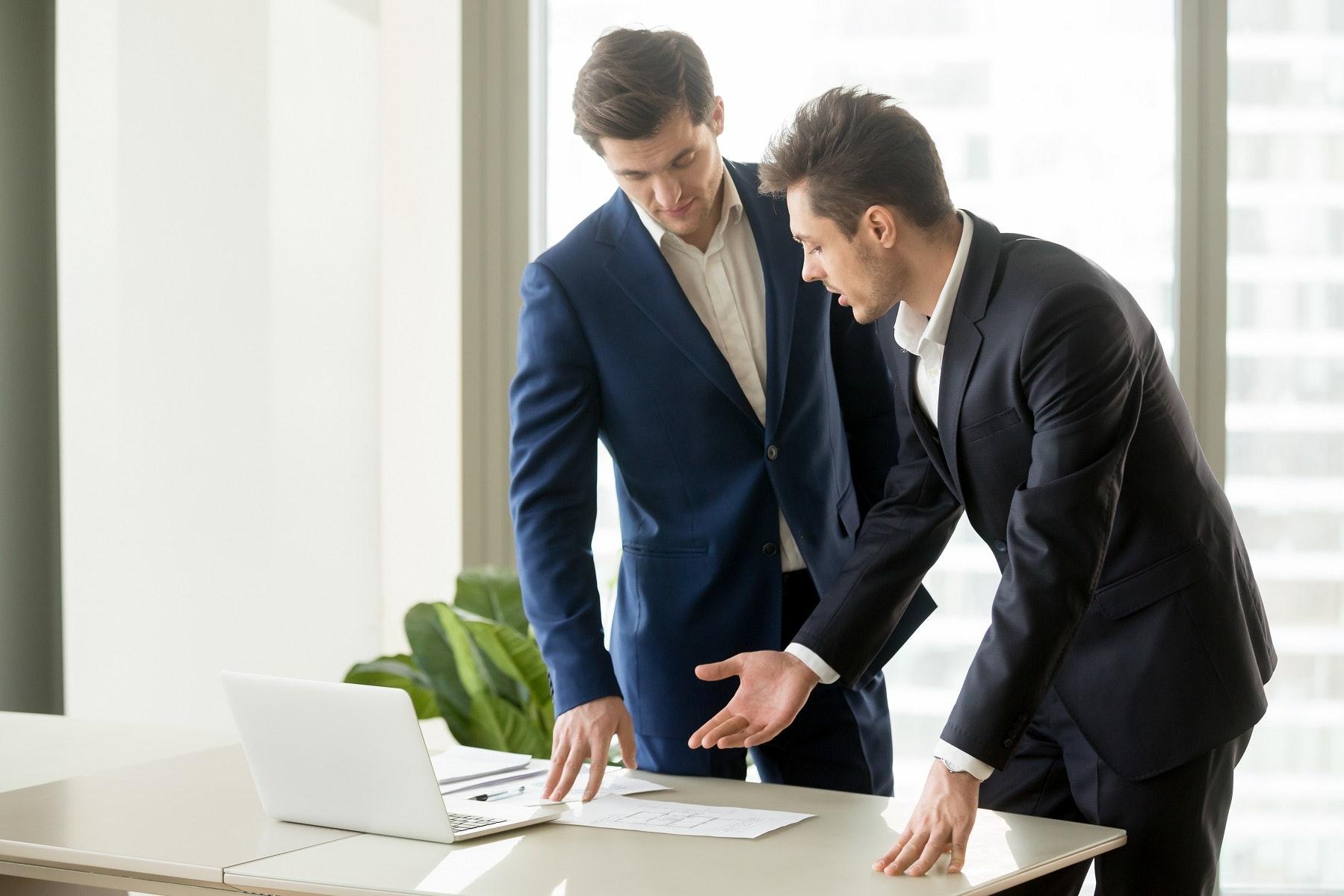 conseils assurance prévoyance pour une entreprise